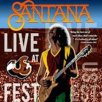 Santana: Live at 1982 Us Festival