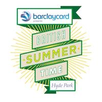British Summertime 2015: Hyde Park