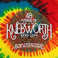 Sonisphere 2014