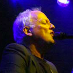 David Gilmour to MTV Networks
