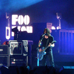 Foo Fighters to ZDF in Germany