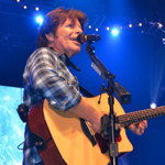 John Fogerty to Bell Express Vu in Canada