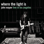 Northstar Media John Mayer Where the Light Is