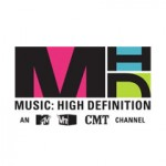 Northstar Media Music high Definition logo