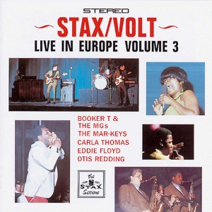 StaxStax Live In Europe 1967 sold to WLIW (NY-Channel 21)