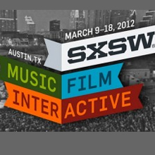 South By Southwest 2012