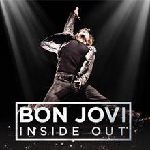 Bon Jovi – Inside Out