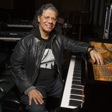 CHICK COREA LIVE FROM BARCELONA
