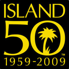 ISLAND 50