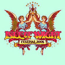 ISLE OF WIGHT FESTIVAL: 2008