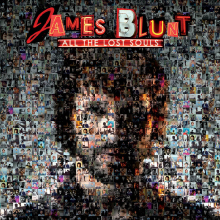 JAMES BLUNT – LIVE IN TOULOUSE