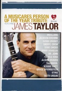 A MusiCares Tribute to James Taylor