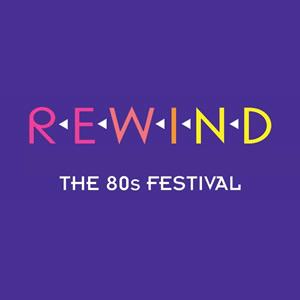80′s Rewind Festival 2015