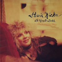 STEVIE NICKS 24 KARAT GOLD SINGLE