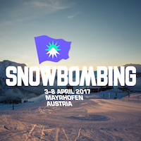 The Barclaycard Arctic Disco // Snowbombing 2013