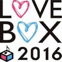 Lovebox 2016